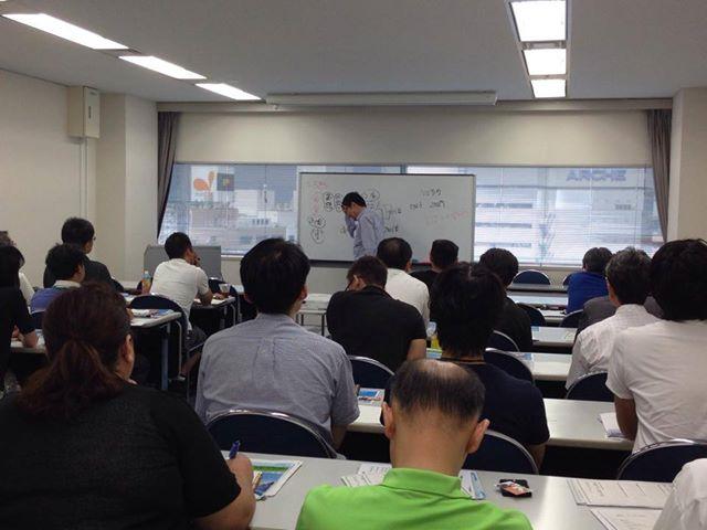 2017年11月04日(土)定例勉強会&懇親会 in 東京・京橋